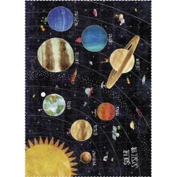 """Dėlionė """"Pažvelk į planetas"""""""