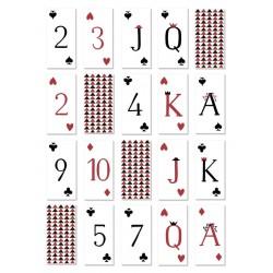 """Mikro žaidimas """"Pokeris"""""""