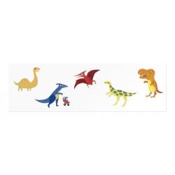 """Tatuiruočių rinkinys """"Dinozaurų"""""""